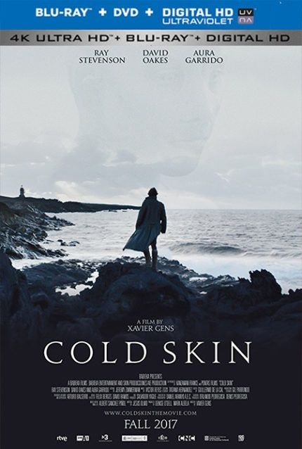 Cold Skin 2018 720p BluRay x264-Manning | Movies ...