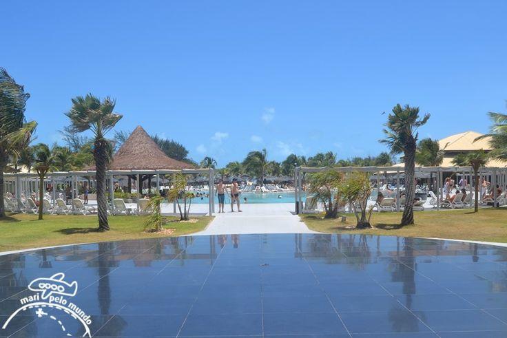 OResort Vila Galé Cumbucoé um hotel all inclusive localizado em Cumbuco, distante cerca de 30km da cidade de Fortaleza