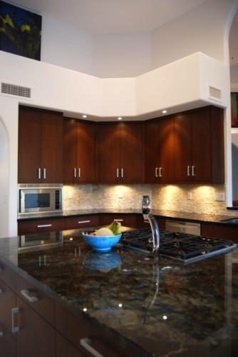 Kitchen Cabinet Refacing Phoenix Gorgeous Inspiration Design