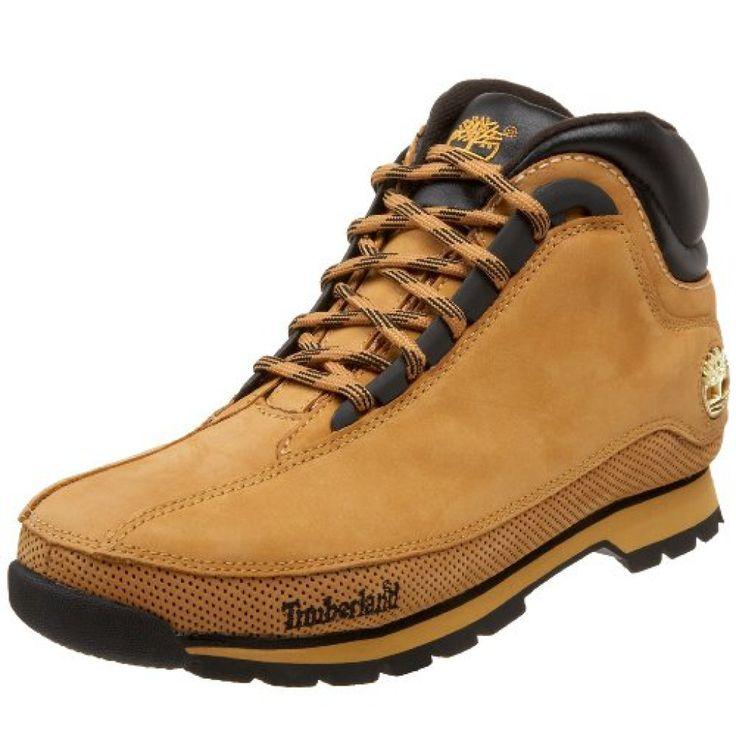 Timberland Men's Euro Dub Boot