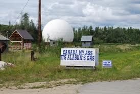The Alaskan Pipeline