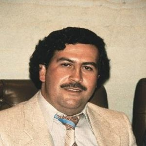 Pablo Escobar net worth #pabloescobar #30billion http://www.bornrich.com/pablo-escobar.html