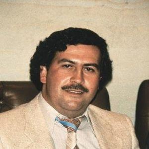 Pablo Escobar net worth #pabloescobar #30billion http://www.bornrich.com/pablo-escobar.html