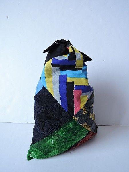 ナチュラル服古着通販dropで取り扱う「ミナペルホネン mina perhonen knot bag ノットバッグ (ba84-1705-36) 」の通販ページ