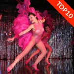 Bangkok Ladyboy Shows - Ladyboys Cabaret Shows in Bangkok