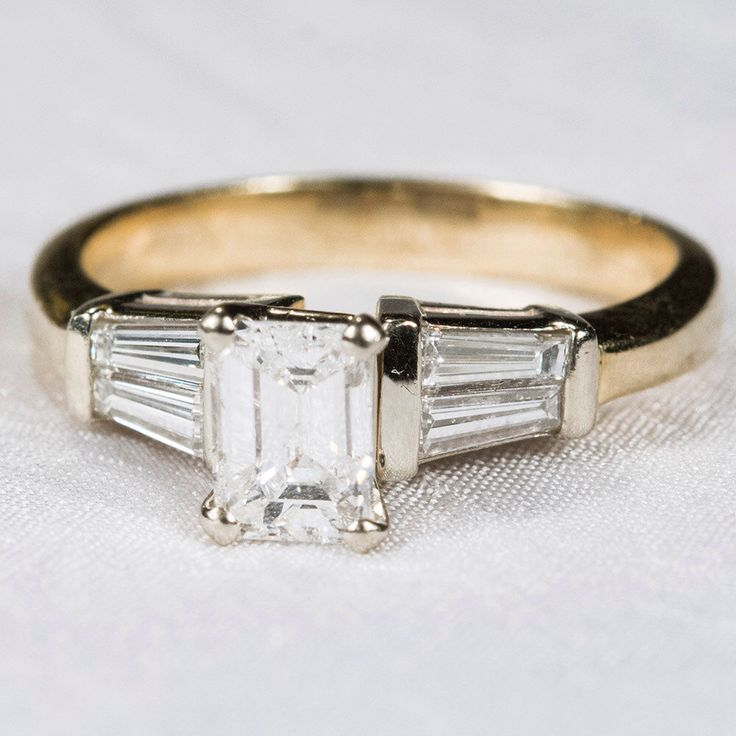1000 images about engagement rings on emerald