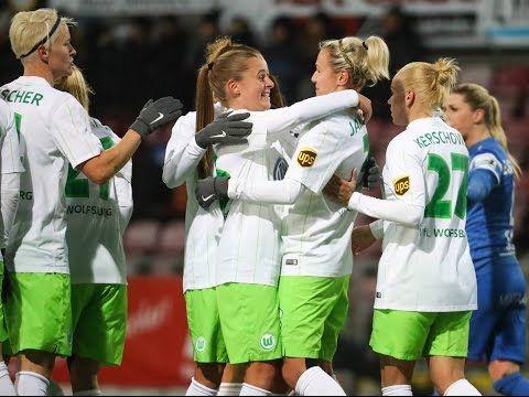 Eskilstuna United DFF vs VfL Wolfsburg (W) - http://www.footballreplay.net/football/2016/11/10/eskilstuna-united-dff-vs-vfl-wolfsburg-w/