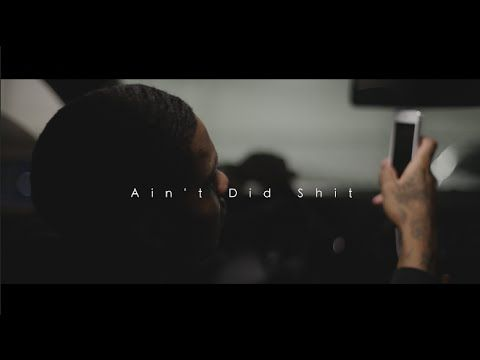 Lil Durk - Ain't Did Shit (Official Video) Shot By @AZaeProduction