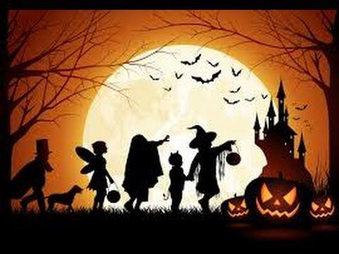 Хэллоуин - тыкве сделай глаза, запасись позитивом на весь год