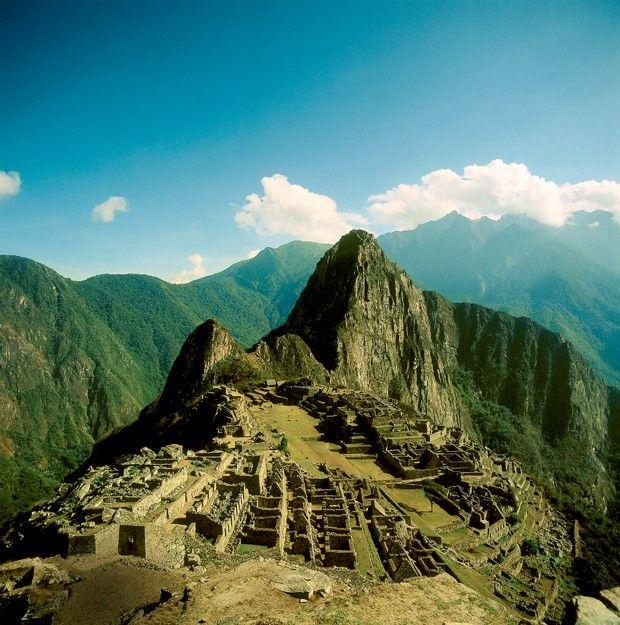 Aconchego nos Andes: Didi Wagner dá a trilha para Cusco e Machu Picchu