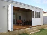 Image result for outdoor plantation shutters