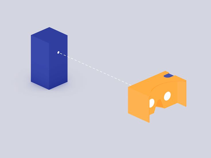 Design Practices in Virtual Reality — uxdesign.cc – User Experience Design