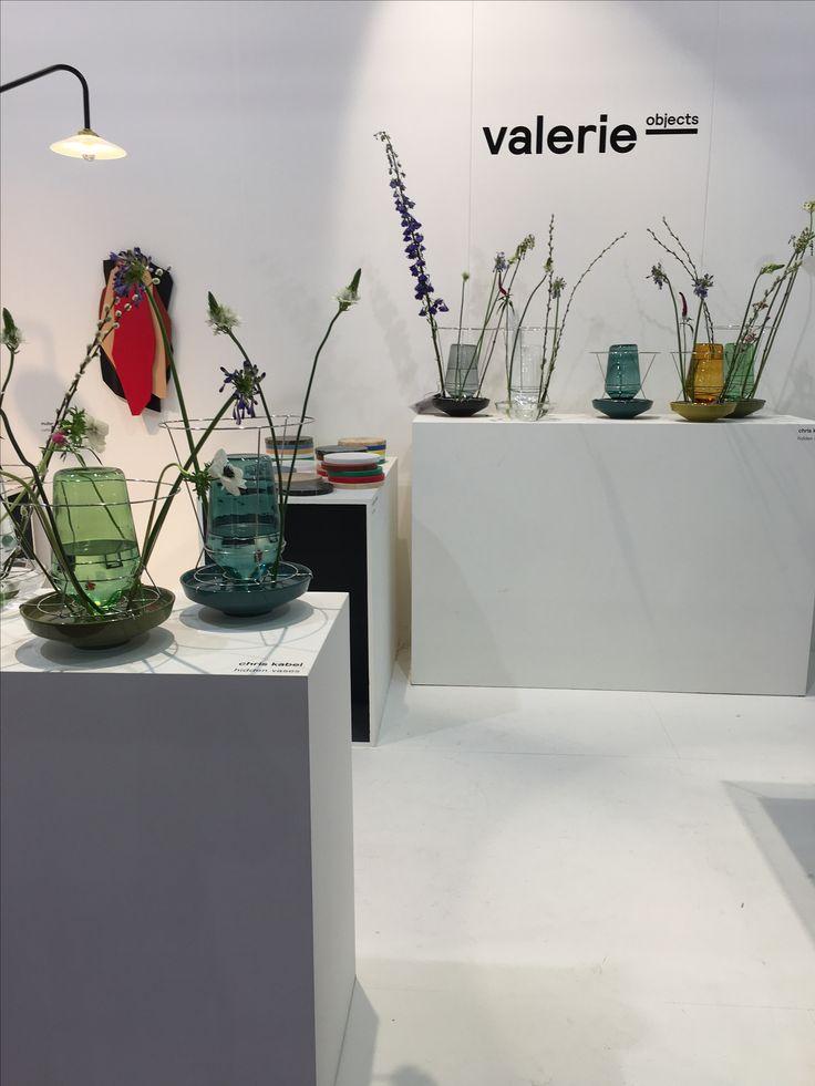 #maisonetobjets #design #trend #salon #lamanufacturedudesign  #plants #colors #liquid