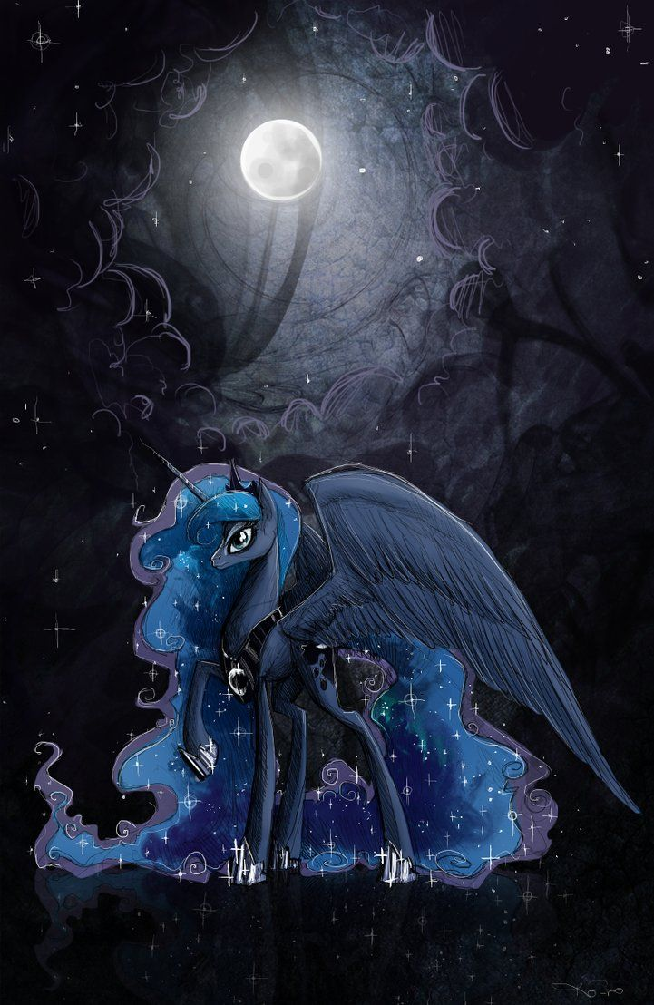 Princess of the Night. Would LOVE to cosplay as her!