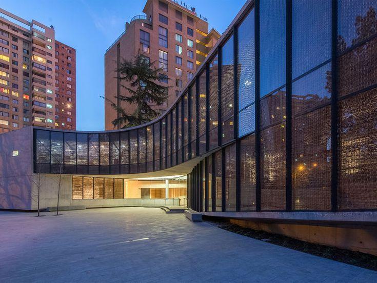 Museo Violeta Parra, un despliegue de la tradición creativa chilena