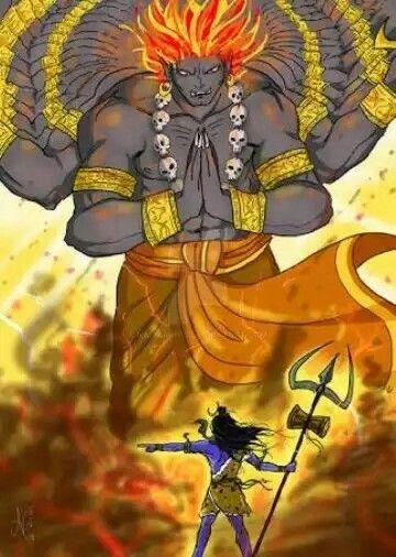 Veerabhadra (vairava)