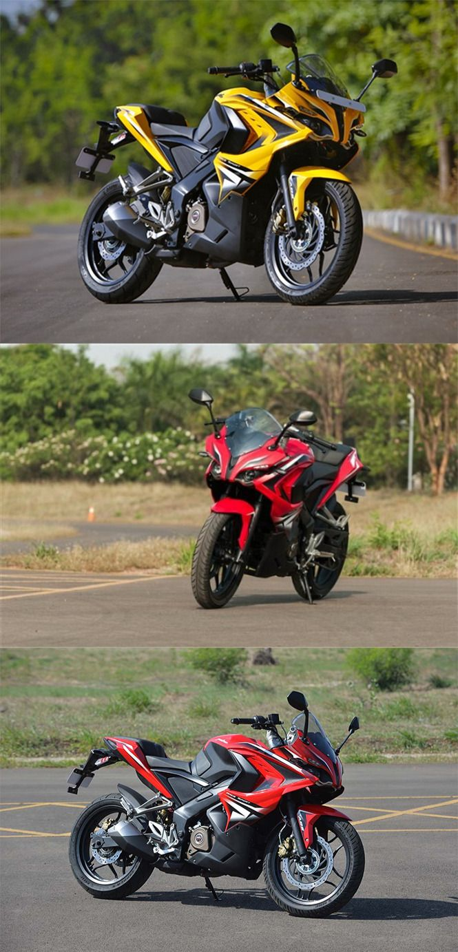 #Bajaj to Double Pulsar RS200 Production, As per Rising Demands #bike #motorcycle