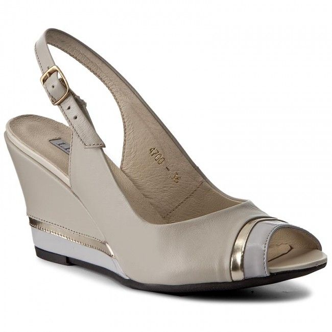 Sandále LIBERO - 4700 63/48/49