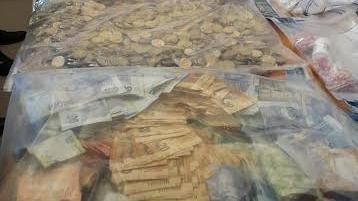 Durban - Three people implicated in a major drug bust in Phoenix last month, have abandoned their bail application.