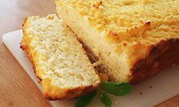 Harina de coco, deliciosa alternativa al trigo y al gluten