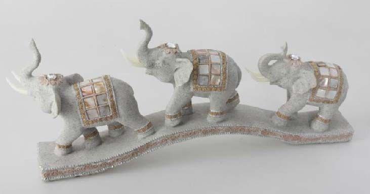 Elefante Indio RF-74595, Decoracion India. Tienda especializada en decoracion India