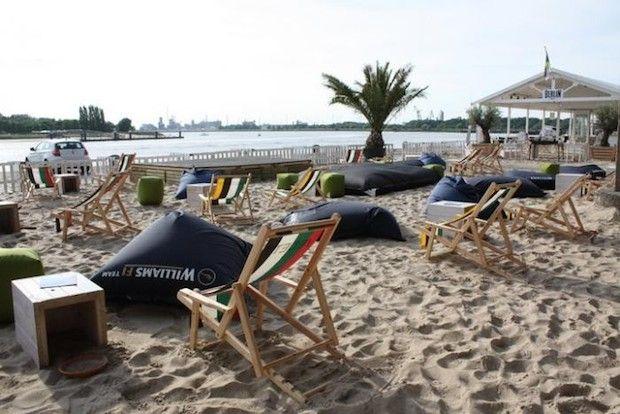 SUMMER IN THE CITY: ANTWERPEN PART 2 door gastblogger Anais | UrbanMoms.nl