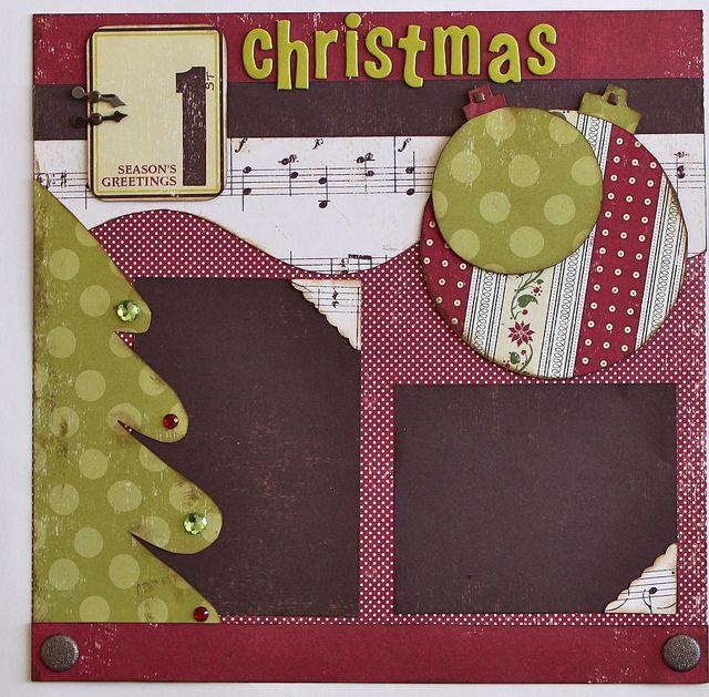 1st Christmas | by Kiwi Lane