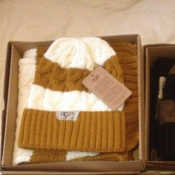 UGG op United Wardrobe
