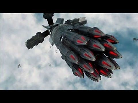 Most Terrifying Weapons of US Military in Future (Best in the WORLD )2016