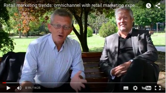 retail marketing trends insights