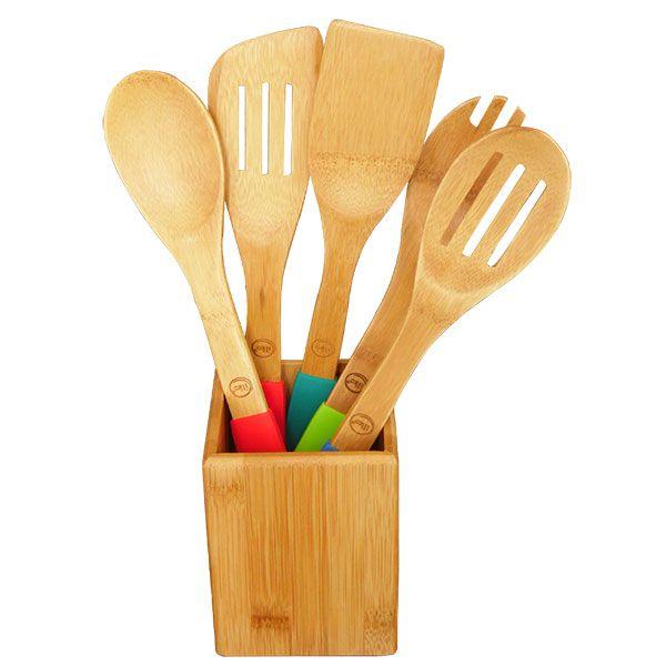17 mejores ideas sobre organizador de utensilios en for Utensilios medidores cocina