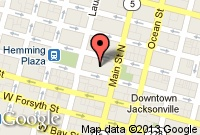 Look for us at the Jacksonville Public Library during One Spark 2013 in downtown Jacksonville, FL April 17-21.