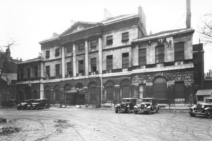 Berkeley Square House Hotel Bristol