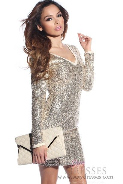 24 best Awesome Shimmer images on Pinterest | Sexy dresses, Club ...