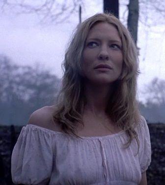 Cate Blanchett in The Gift (2000)