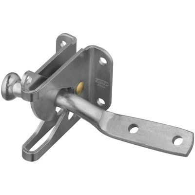 National Hardware Zinc Gate Latch