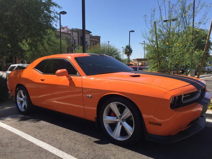 2012 Dodge Challenger SRT8 | eBay