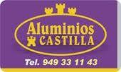 Aluminios Castilla - Carpinteria de Aluminio y Pvc en Guadalajara (Madrid):        ALUMINIOS CASTILLA  949331143  ww...