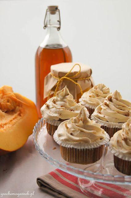 pumpkin glutenfree muffins