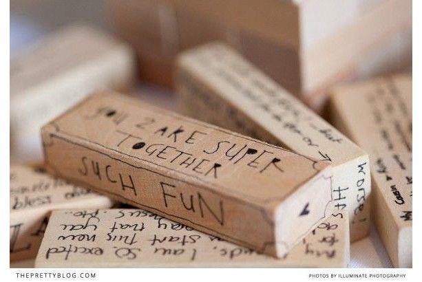 Best 25 Wedding Planner Book Ideas On Pinterest: Best 25+ Wood Guest Book Ideas On Pinterest