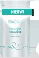 Nieuw: Flinndal Cholesterol op basis van plantensterolen