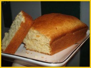Le cornbread de ma voisine américaine (pain à la farine de maïs)