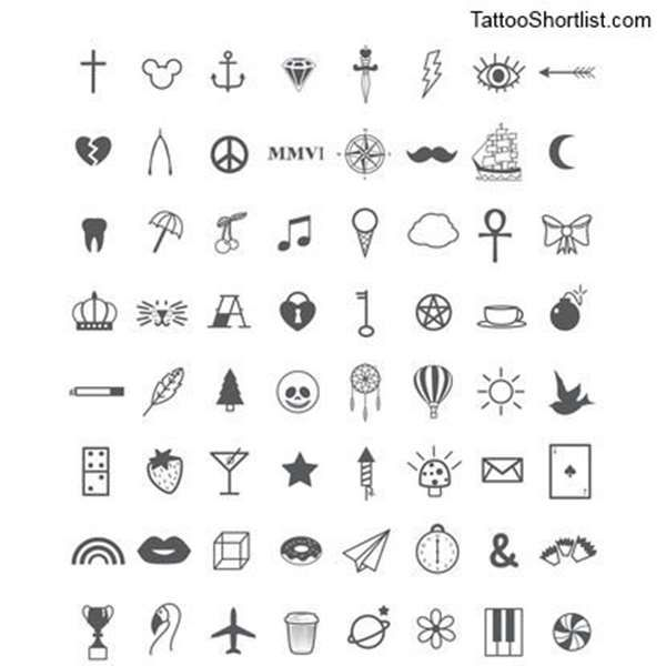 Image result for small tattoo ideas