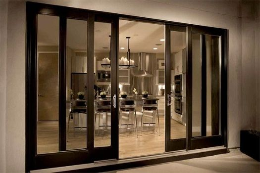 Andersen screen doors for sliding doors