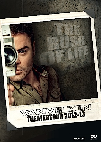 VanVelzen The Rush Of Life Theatertour 04-11-2012