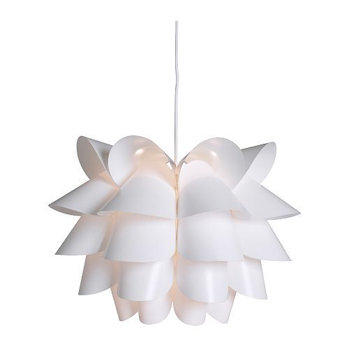 Ikea Knappa Pendant Lamp $29...used Westinghouse Mini-Pendant Lamp Kit to hardwire it- looks awesome!