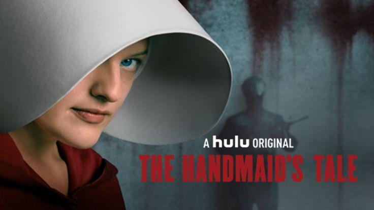 'The Handmaid's Tale' renewed for Season 2 by Hulu