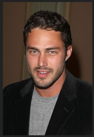 taylor kinney. the good news is that i think he will only get finer as he ages. can i also post this to my YUM! board?!??