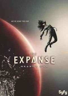"Nominated for Best Dramatic Presentation (Short Form): The Expanse: ""Leviathan Wakes"", written by Mark Fergus and Hawk Ostby, directed by Terry McDonough"