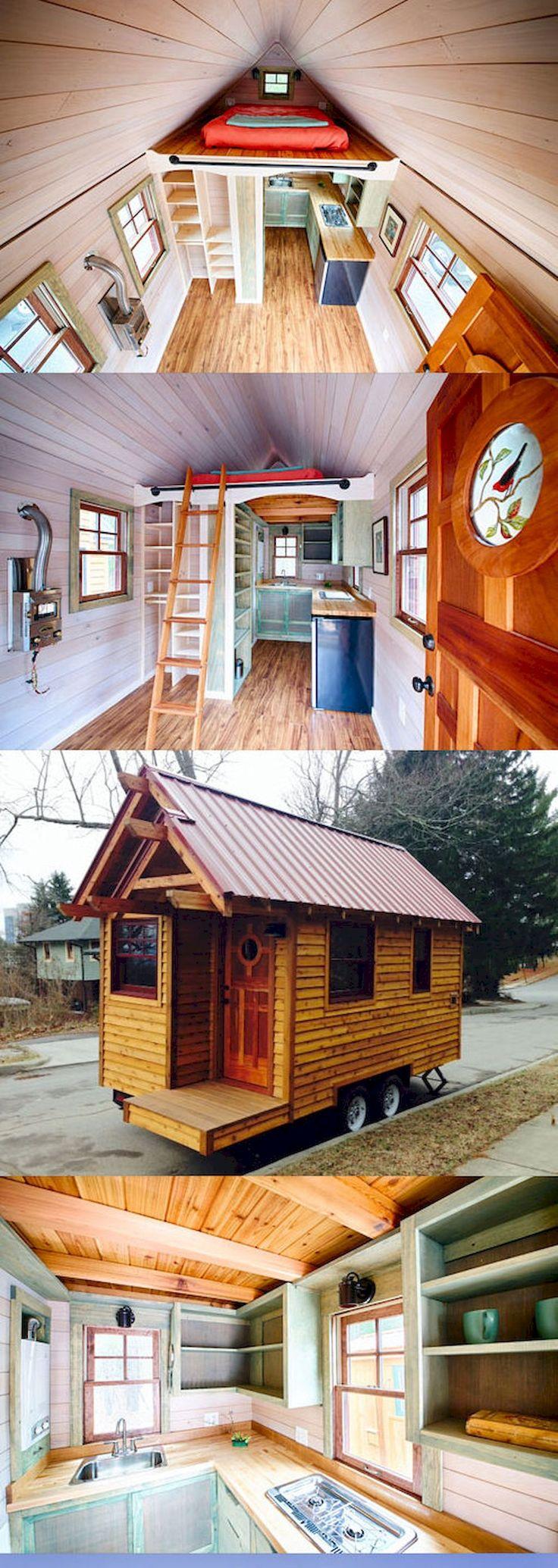 Cool 65 Best RVs and Camper Van Interior Design Ideas https://homstuff.com/2017/09/17/65-best-rvs-camper-van-interior-design-ideas/